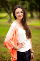 Kalyn - Senior Portraits