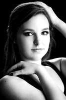 Alexas - Senior Portraits